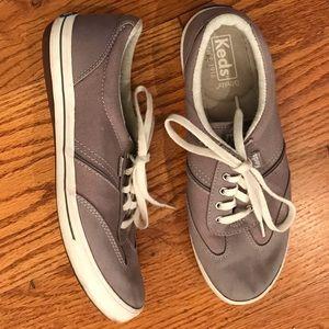EUC Keds Sneaker, 7-Gray